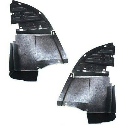 $36.40 • Buy New Air Dam Deflector Valances Set Of 2 Front Driver & Passenger Side Chevy Pair