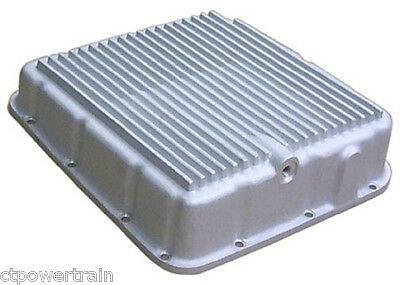 $280 • Buy Transmission Low Profile Oil Pan TH425 For GMC Motorhome Cadillac Oldsmobile New