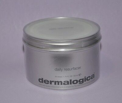 £50.38 • Buy Dermalogica Daily Resurfacer 35 Doses (1.75fl.oz./52ml) -  New (Free Shipping)