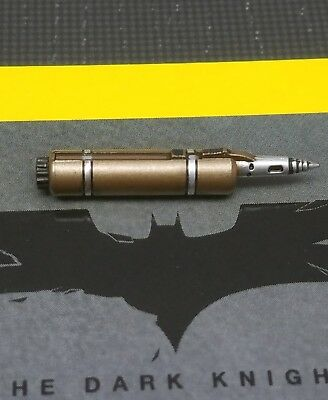 $ CDN9.34 • Buy Hot Toys MMS236 Genuine 1/6 Drill Tool Only From Batman Armory Action Figure Set