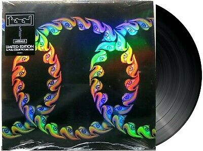 $49.99 • Buy Tool - Lateralus Picture Disc [in-shrink + Hype Sticker] 2LP Vinyl Record Album