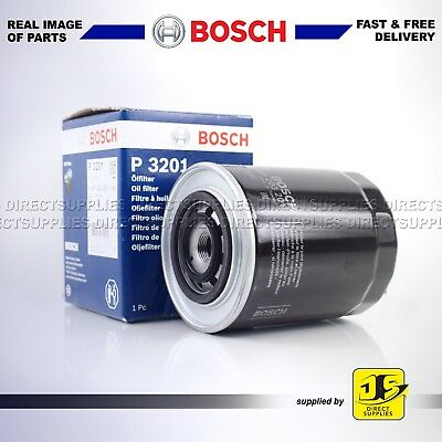 $16.95 • Buy Iveco Multicar M26 2.8 New Holland Series 90 140-90 Bosch Oil Filter P3201