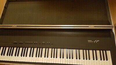 AU768.08 • Buy Roland FP-8 Digital Piano And Case