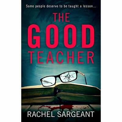 AU16.33 • Buy The Good Teacher: A Gripping Thriller From The Kindle T - Paperback / Softback N