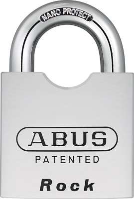 $350 • Buy ABUS 83/80 The ROCK With Schlage Everest Primus High Security Cylinder