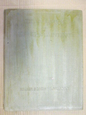 $ CDN16.05 • Buy Acceptable - The Technique Of Flower Painting - Johnson, Esther Borough 1947-01-