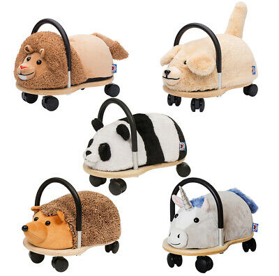 Wheelybug Plush Cover - Transform Wheelybug Ride-Ons • 15.95£