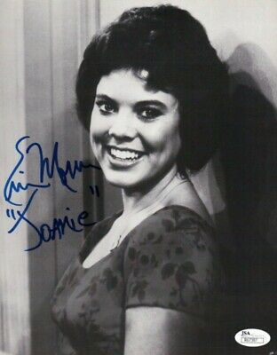 $79.99 • Buy Erin Moran Hand Signed Autographed 8x10 Photo Joanie Happy Days B&W Pretty JSA