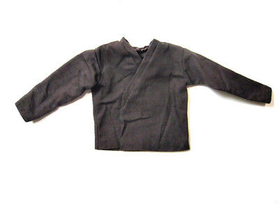 $ CDN21.85 • Buy 1/6 Sideshow STAR WARS Anakin Skywalker Brown Shirt For 12  Hot Toys Jedi Figure
