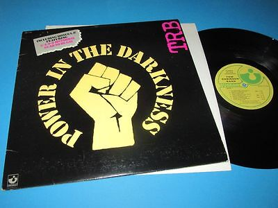 £5.38 • Buy TRB - Tom Robinson Band / Power In The Darkness (Canada, STB-11778) - 2 LP