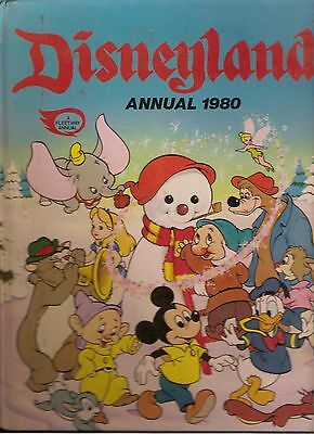 Disneyland Annual 1980 Disney • 12.99£