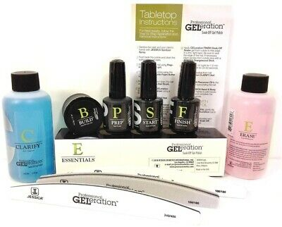 Jessica GELeration - Essentials Kit • 84.95£