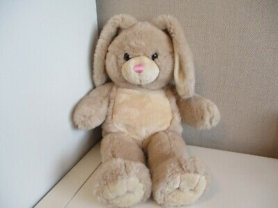 £5 • Buy Build A Bear Rabbit Soft Toy  Easter