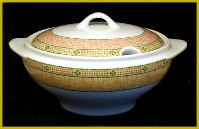 Wedgwood Florence Large Oval Soup Tureen - In Excellent Condition • 69.99£