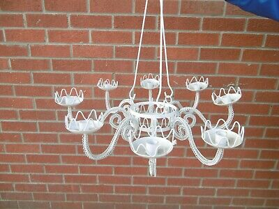 £25 • Buy Decorative Ceiling Candle Holder