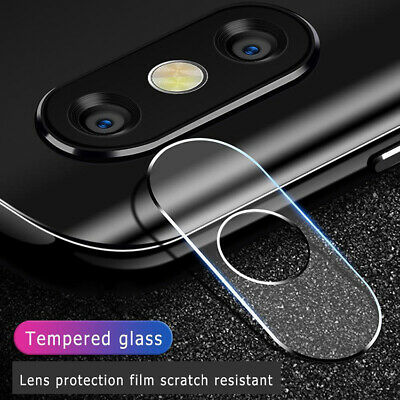$0.91 • Buy For Xiaomi 9 Note 7 6 Accessory Back Camera Lens Screen Tempered Glass Protector
