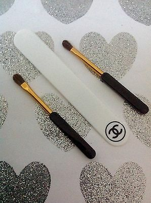 CHANEL MINI Lip Brushes & Spatula New • 5.99£