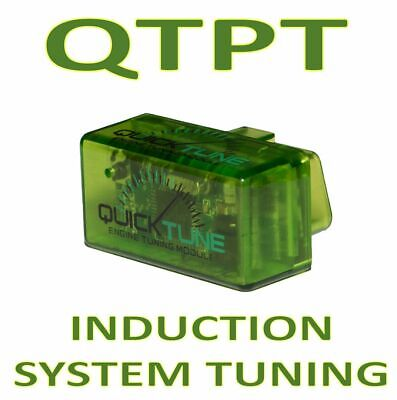 $57.95 • Buy Qtpt Fits 1997-2004 Ford Expedition 4.6l Gas Induction System Performance Tuner