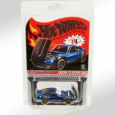 HOT WHEELS 2019 RLC SELECTIONS Dirty Blonde '55 Chevy Gasser • 74.99$