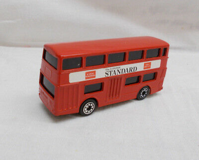 $ CDN6.89 • Buy Corgi Daimler Fleetline Double Decker Bus - Made In China