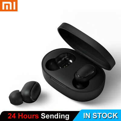 $22.99 • Buy Xiaomi Redmi AirDots TWS Earphones Wireless Bluetooth Headset 3D Stereo W/ Micro