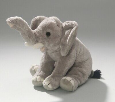 New Plush Cuddly Critters Baby Elephant Calf Soft Toy Teddy • 7.99£