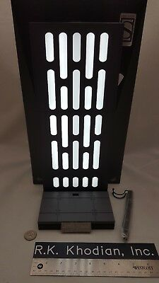 $ CDN250.08 • Buy Hot Toys MMS418 Star Wars 1/6 Solo Stormtrooper Figure's LED Base Stand Diorama