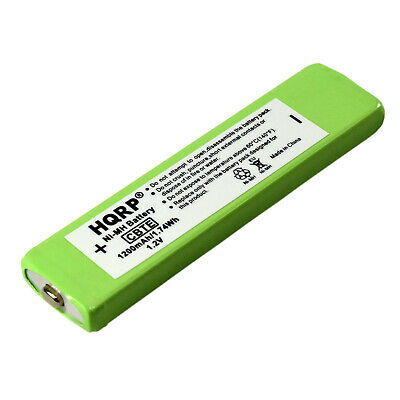 HQRP Battery For Iriver IMP-400 IMP-550 MP3 Player • 11.46£