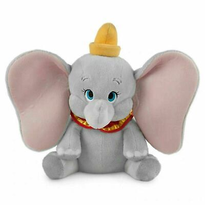 Dumbo The Elephant 28cm Plush Soft Toy Baby Gift Teddy Plush Toy Gifts • 9.58£