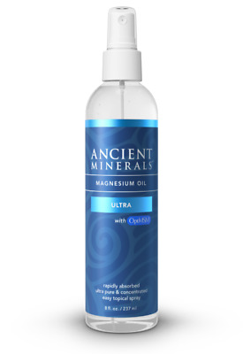 Ancient Minerals Magnesium Oil Ultra • 15.92£