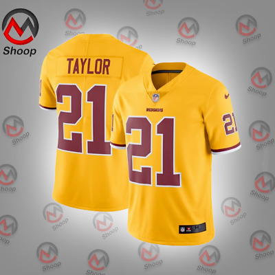 Top Sean Taylor Redskins Jersey | Compare Prices on  for cheap