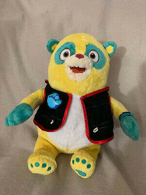 £8.95 • Buy Disney Store Stamped Special Agent Oso Soft Toy Plush