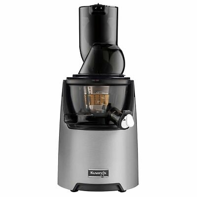 Kuvings EVO820 Wide Feed Slow Juicer In Silver • 479£