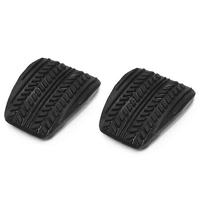 $9.49 • Buy 2 Brake Or Clutch Pedal Pads Manual Transmission Fits Ford Mustang 1994-2004