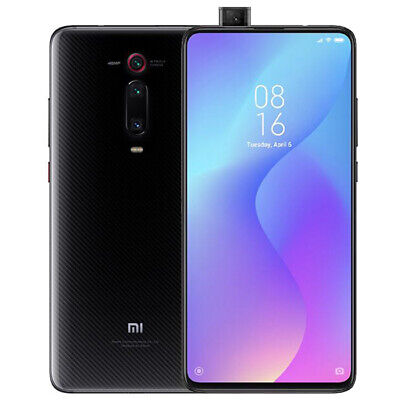 $309.99 • Buy Xiaomi Mi 9T 6.39  Android 9.0 6GB+64GB 4 Cams 4000mAh Global Version Unlocked