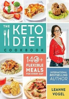 $1.49 • Buy Keto Diet: The Complete Guide By Leanne Vogel CookBook P.D.F