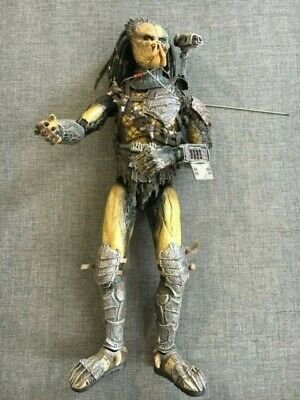$ CDN264.41 • Buy Hot Toys 12  1/6 Scale Requiem Wolf Predator Action Figure Loose Used NHL-25