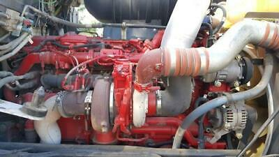 cummins isx engine new