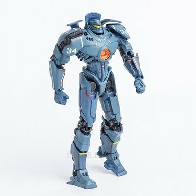 $24.99 • Buy Pacific Rim Series 1 Jaeger Gipsy Danger 7  Action Figure Toy New Retail Package
