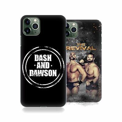 £12.87 • Buy OFFICIAL WWE THE REVIVAL BACK CASE FOR APPLE IPHONE PHONES