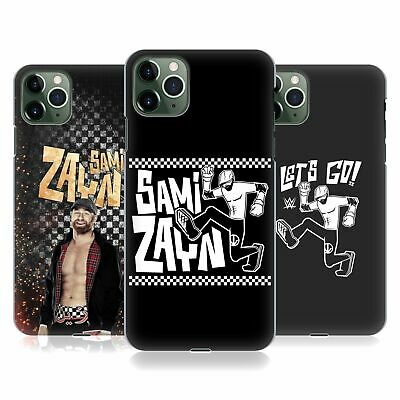 £12.87 • Buy OFFICIAL WWE SAMI ZAYN BACK CASE FOR APPLE IPHONE PHONES