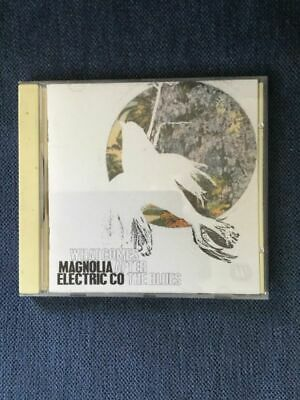 £6.41 • Buy Magnolia Electric Co - What Comes After The Blues (songs Ohia, Jason Molina)