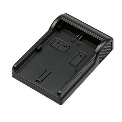 Slot Plate For LCD Dual Charger For Canon LP-E6 LP-E6N Battery 5DS/R 5D2 5D3 6D • 3.98£