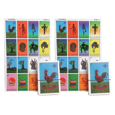 photo regarding Printable Loteria Mexicana named loteria playing cards