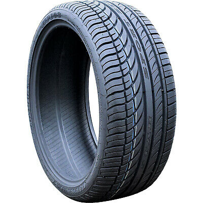 $86.93 • Buy Fullway HP108 275/40R20 106V XL Performance Tire