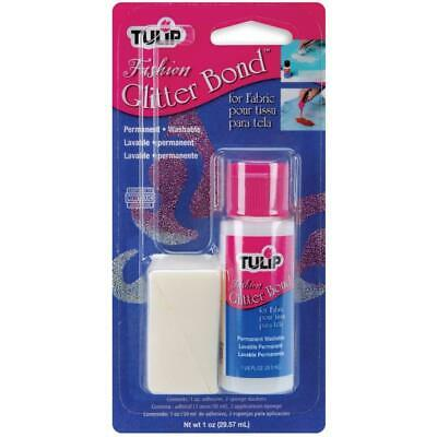 Tulip Fashion Glitter Bond   1oz • 3.88£