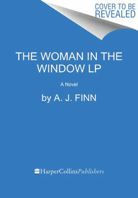 AU55.25 • Buy NEW The Woman In The Window By A J Finn Paperback Free Shipping