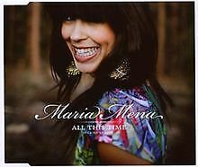 All This Time (Pick-Me-Up Song)/Premium By Maria Mena | CD | Condition Good • 2.51£