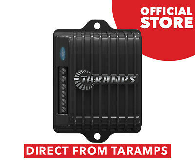 $69 • Buy Taramps DS 160X2 160 Watts RMS 2 Ohms Amplifier Class D 2 Channels