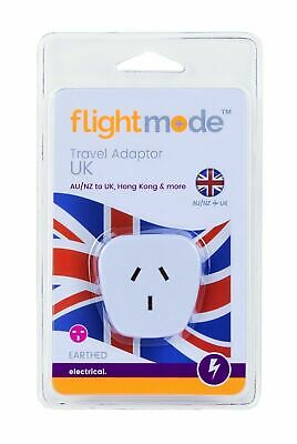 AU15.58 • Buy Electrical Outbound UK Adapter Hong Kong/UK TYPE G Travel Accessories Power Plug